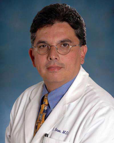 Flores, Raymond | University of Maryland School of Medicine