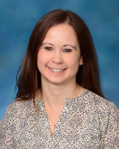 Pritchard, Jennifer | University of Maryland School of Medicine